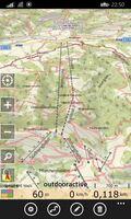 """Beim Wandern und Biken """"appsolut"""" mobil mit GeoMeterPro"""