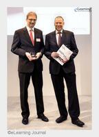 "Studiengemeinschaft Darmstadt (SGD) erhält eLearning Award 2015 in der Kategorie ""Fernstudium"""