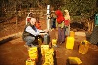 Stiftung Menschen für Menschen: 2.000 Brunnen für Äthiopien