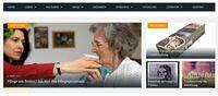 """Online-Journal """"Jenseite"""": Doppelbelastung - wenn Pflege und Hospizbetreuung zusammenkommen"""