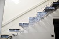 Haben Sie schon mal eine Diamantene Treppe bestiegen?
