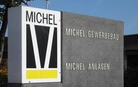 Michel Gewerbebau setzt auf ACALOR-Direktwärmepumpe in Gewerbe- und Produktionsgebäuden
