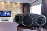 Laser Beamer & Dolby Atmos LIVE erleben - Public Preview Event