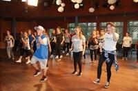 Workshop - L.E. Dance Days im Kulturhafen am Riverboat in Leipzig