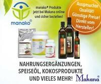 Makana Produktion und Vertrieb GmbH zieht Erfolgsbilanz: