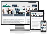 Neue Website für PROFIL-Fortbildungen - berufliche Weiterbildung im Responsive Webdesign