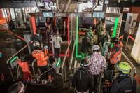 A revolutionary ski experience with SKIDATA