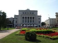 Riga für Opernfreunde