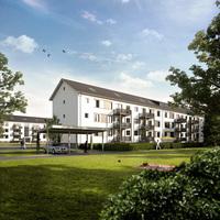 Deutschland-Rekord bei Energieeffizienz für AVITA Immobilienprojekt Hanau