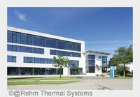 25 Jahre Rehm Thermal Systems Blaubeuren feiert- offene Tuer