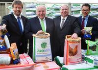 AGRAVIS Raiffeisen AG bringt 2014 respektabel ins Ziel