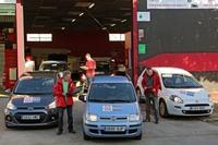 GTÜ-Mietwagencheck auf Mallorca: Gefährliches Spiel mit der Sicherheit