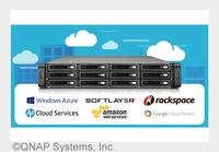 NAS-Experte QNAP integriert Cloud-Apps in CloudBackup Station