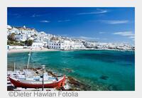 Sunny Cars mit Mietwagen ohne Kaution auch für Griechenland