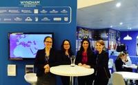 showimage Wyndham Hotel Group mit European Group Travel Award ausgezeichnet