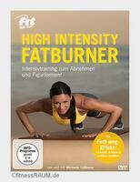 """Jetzt auf DVD: """"High Intensity Fatburner"""" von und mit Michaela Süßbauer"""