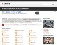 Neue Optik für bekannten Webkatalog