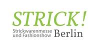 Gute Masche: Eventagentur EVENTS4YOU initiiert Strickwarenmesse und Fashion-Show STRICK! Berlin zum Thema Stricken und Häkeln