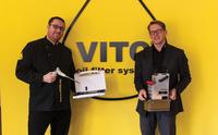 VITO setzt neue Maßstäbe für das Frittieröl-Management