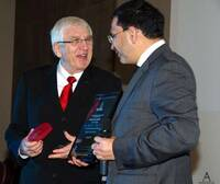 Davos Award: Diesjährige Preisträger kommen aus aller Welt