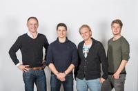 Team Internet Gründer investieren in Kulinado