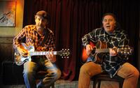 Gleich zwei Blues-Legenden gastieren in Grebin