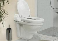Spahn Reha Dusch WC: Ein wachsender Trend