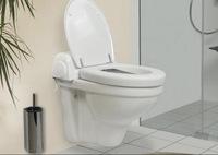 Dusch WC von Spahn Reha: Entscheidung für die Gesundheit