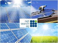 Nutzung der Sonnenenergie - Biomasse