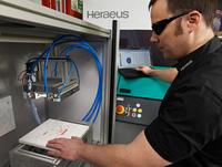 Heraeus Noblelight Relocates Arc & Flashlamp  Laboratory to Cambridge
