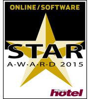 Puetter GmbH gewinnt Top Hotel Star Award