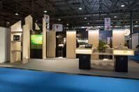 ZMP GmbH: Neuer Messestand als architektonisches Highlight