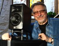 Perfekte akustische Entkoppelung für Enthusiasten und Profis: Grammy-Gewinner Frank Filipetti schwört auf Lautsprecherstative von IsoAcoustics