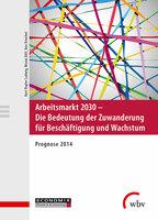 Arbeitsmarkt 2030: Die Bedeutung der Zuwanderung für Beschäftigung und Wachstum