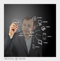 IT-Technik und IT-Service professionell verbinden