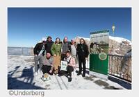 Deutschlands beste Stimme: Christian Scheer aus Löhne gewinnt Musikwettbewerb auf der Zugspitze