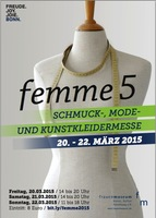 femme 5 - Mode von Frauen für Frauen