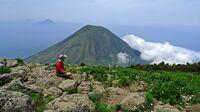 Vulkan-Wandern: aktiv zwischen Feuer und Wasser