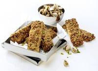 Natürlicher Pistazien-Snack für unterwegs: Drei Fitmacher-Rezepte für einen extra Energieschub