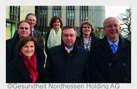 Gemeinsame Medizinerausbildung: GNH-Vorstand besucht University of Southampton