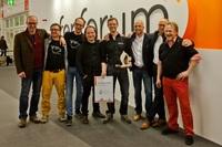 Mitglied des Ofenrats gewinnt begehrten Designpreis