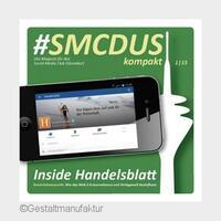 Event-Magazin des Social Media Club Düsseldorf
