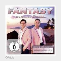 Fantasy - Eine Nacht im Paradies - Die Geschenkedition