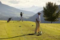 Golfwoche Kaiserwinkl begeistert mit großem Programm
