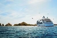 Aviation & Tourism International mit kompaktem Kalender der Silversea-Schiffe bis Ende 2016