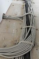 Elektrosmog: 370-fache Körperspannung durch Haus-Elektroinstallation