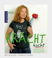 Schauspielerin Marion Kracht veröffentlicht erstes Kochbuch