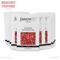 Jamonify, Revolutionäres Gourmet Produkt  Für Sportler