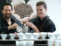 chicco di caffe unter den TOP 5 der deutschen Kaffeebar-Betreiber