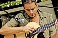 Konzert: Andre Krengel - Acoustic Embassy